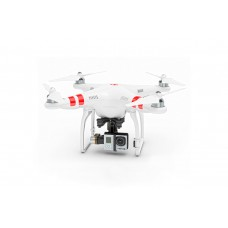 Комплект Skymec-5 DJI Phantom 2 v2.0 + h3-3d + Lightbridge